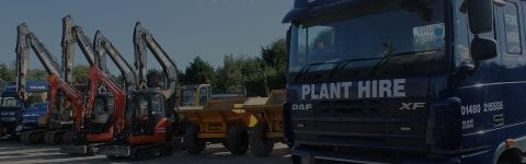 PROVIDERS OF PLANT HIRE AND HAULAGE