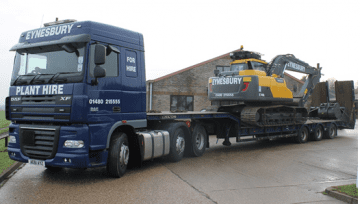 Haulage Safety Technology and its Benefits