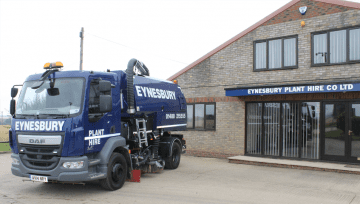 Road Sweepers – making the best choice