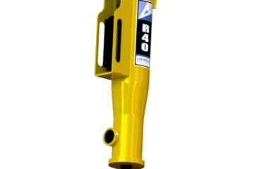 Ton & Pile Breaker Hammers Hire