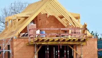 Replacing Council Housing Stocks - Will There Be A Big Build?