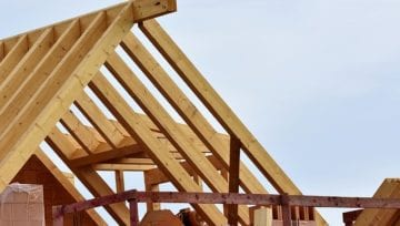 How will the recession affect the construction industry?